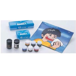 Animex Color Little 11ml 12 Color Set