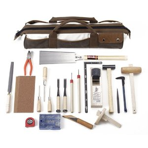 Woodworking Tool Set Kb 250 22 Tool Set Art Supplies Store